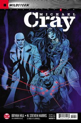 Wildstorm: Michael Cray #10