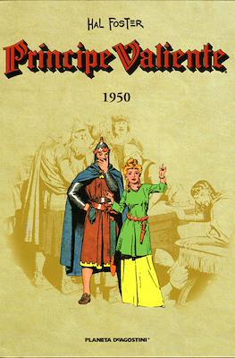 Príncipe Valiente (Cartoné, 64 páginas) #14