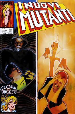 I Nuovi Mutanti (Spillato-brossurato) #19