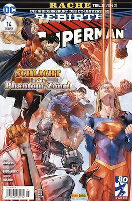 Superman Vol. 3 #14