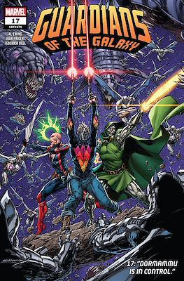 Guardianes de la Galaxia (2013-) #92/17