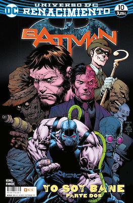 Batman: Nuevo Universo DC / Renacimiento (Grapa) #65/10