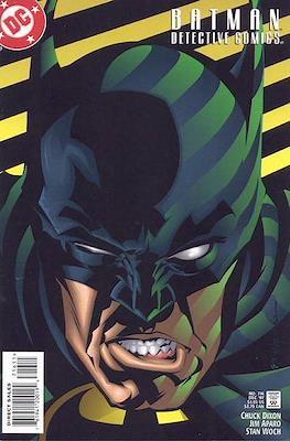 Detective Comics Vol. 1 (1937-2011; 2016-) (Comic Book) #716