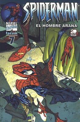 Spiderman Vol. 6 El Hombre Araña (2002-2006) (Rústica 80 pp) #7