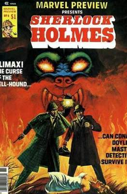 Marvel Preview (Magazine) #6
