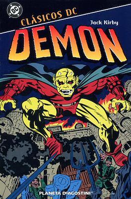 Demon. Clásicos DC