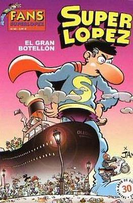 Fans Super López (Rústica) #40