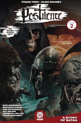 Pestilence (Softcover 144 pp) #2