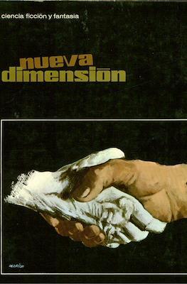 Nueva dimensión #5