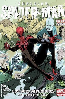 Superior Spider-Man Team-Up: Los Seis Superiores