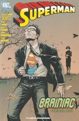 Superman (2007-2012) (Grapa. 48 pp) #28