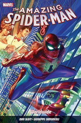 The Amazing Spider-Man: Worldwide