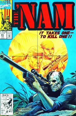 The 'Nam Vol 1 (Comic-book.) #65