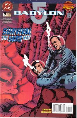 Babylon 5 #7