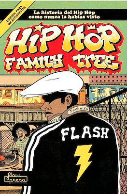 Hip Hop Family Tree (Rústica 112 pp) #1