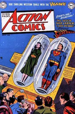 Action Comics Vol. 1 (1938-2011; 2016-) (Comic Book) #152