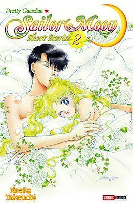 Pretty Guardian Sailor Moon: Short Stories (Rústica) #2