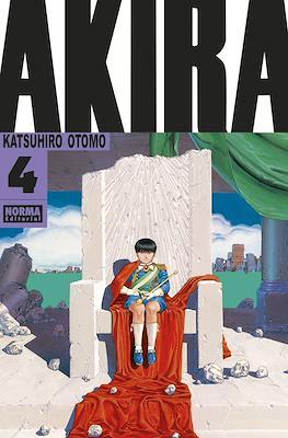 Akira. Edición Original (Rústica con sobrecubierta) #4