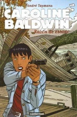 Caroline Baldwin #1