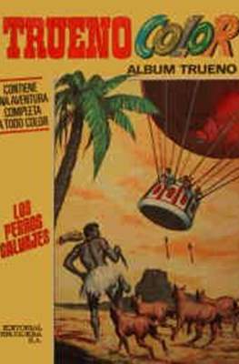 Trueno Color (Rústica, 64 páginas (1970)) #31