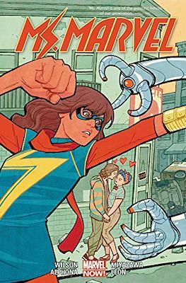 Ms. Marvel (Vol. 3 2014-2015) (Hardcover) #3