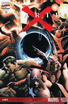 Earth X (Colección Completa)