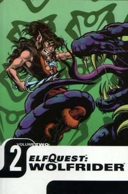 ElfQuest: Wolfrider (TPB Digest) #2