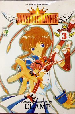 Angelic Layer (Rústica) #3