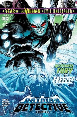 Detective Comics Vol. 1 (1937-2011; 2016-) (Comic Book) #1012