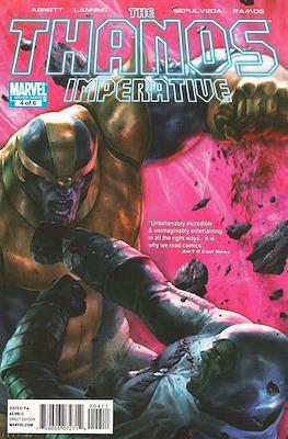 Thanos Imperative (Comic-Book/Digital) #4