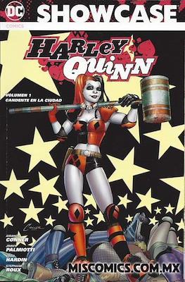 Harley Quinn Showcase