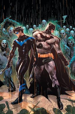 Batman Vol. 3 (2016-) (Comic Book) #99