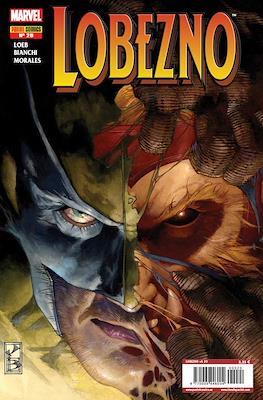 Lobezno Vol. 5 / Salvaje Lobezno / Lobeznos / El viejo Logan Vol. 2 (2011-) (Grapa) #20