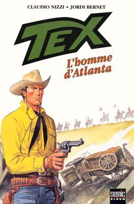 Tex (Broché) #2