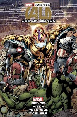 Age of Ultron - Marvel Grandes Eventos
