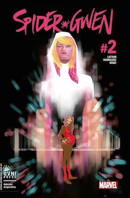 Spider-Gwen Vol. 2 (Rústica) #2