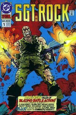 Sgt. Rock Special (1992-1994) (Comic Book) #1