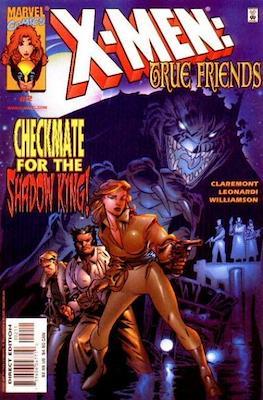 X-Men: True Friends (Comic Book) #2