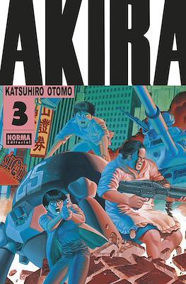 Akira Edición Original #3