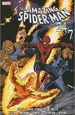 The Amazing Spider-Man 24/7