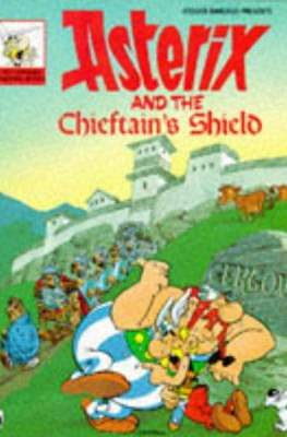 Asterix (Softcover) #18