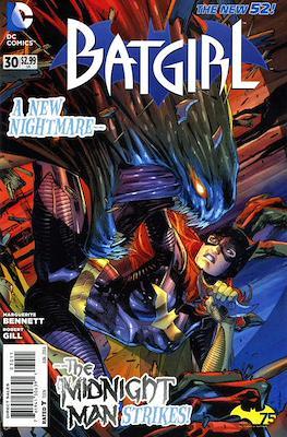Batgirl Vol. 4 (2011-2016) (Comic-Book) #30