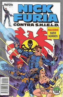 Nick Furia contra S.H.I.E.L.D. (1989)