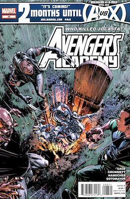 Avengers Academy (2010-2013) #26
