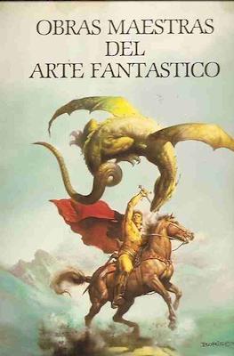 Obras Maestras del Arte Fantástico