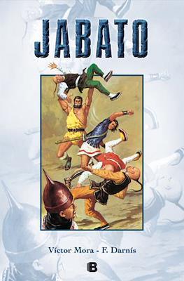 Jabato (Cartoné 132 pp) #12