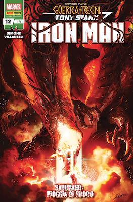 Iron Man Vol. 2 (Spillato) #76