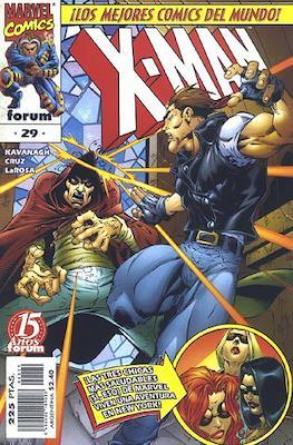 X-Man Vol. 2 (1996-2000) (Grapa 24 pp) #29