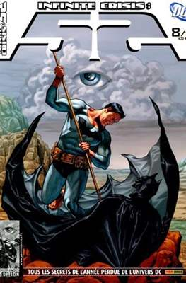 Infinite Crisis: 52 #8