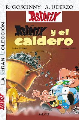 Astérix: La Gran Colección (Cartoné 64-56 pp) #13